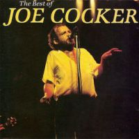 Cover Joe Cocker - The Best Of Joe Cocker [1983]